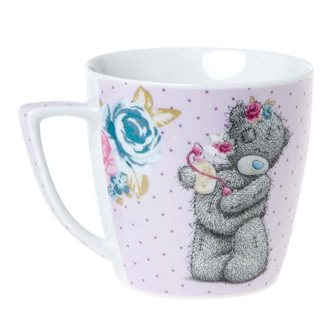 Daughter Me to You Bear Mug  £5.99