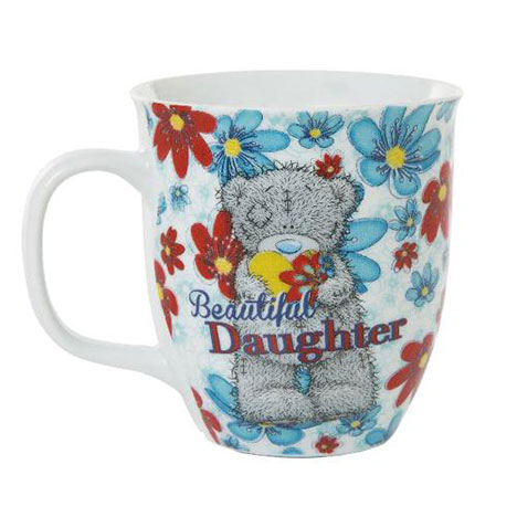 Beautiful Daughter Me to You Bear Mug   £6.00