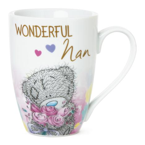 Wonderful Nan Me to You Bear Boxed Mug  £5.99