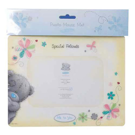 Me to You Bear Special Friends Mouse Mat   £4.99