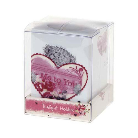 Me to You Bear Tea Light Holder   £4.99