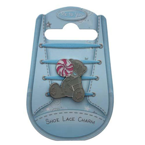 Lollipop Me to You Bear Shoe Lace Charm  £1.99
