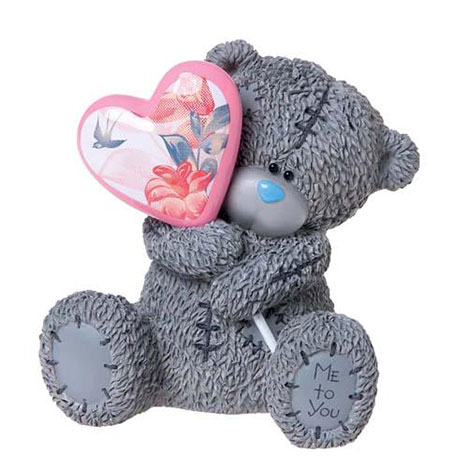Me to You Bear Hand Painted Money Box  £14.99