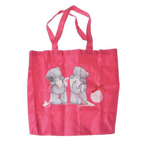 Me to You Bear Vintage Shopping Bag in Purse   £4.99