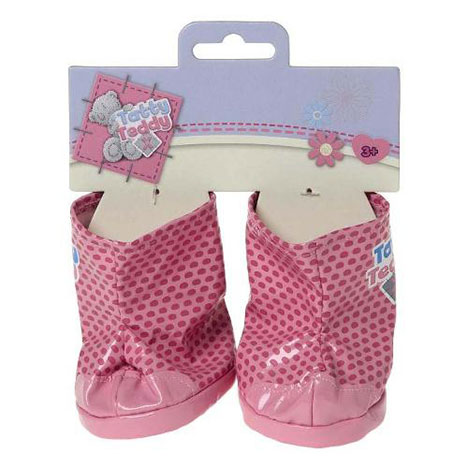 Tatty Teddy Me to You Bear Boots  £5.99