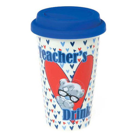 Best Teacher Me to You Bear Travel Mug   £10.00