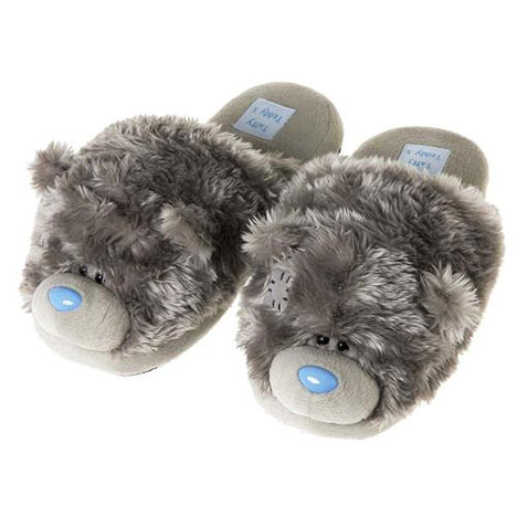 Me to You Bear slippers Size 5/6  £15.00