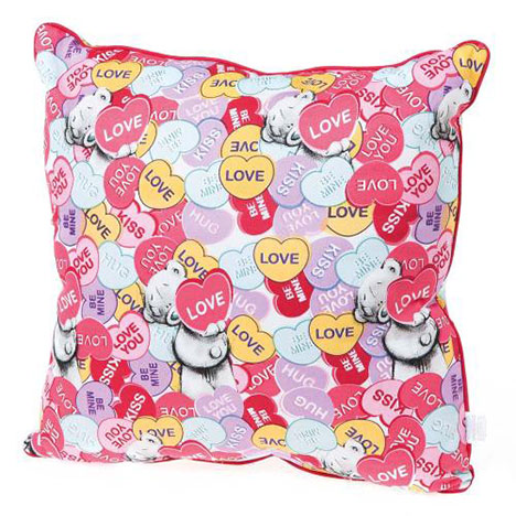Me to You Bear Square Love Cushion  £10.00