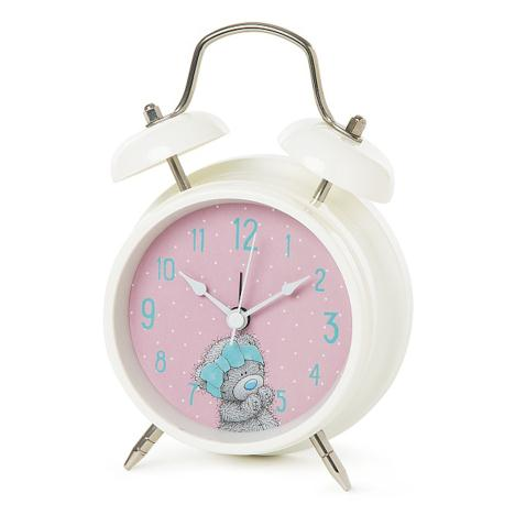 Me to You Bear Twin Bell Alarm Clock  £8.00