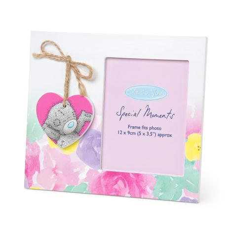 Special Moments Me to You Bear Photo Frame  £6.99