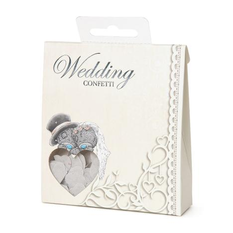 Me to You Bear Wedding Confetti Box  £1.50