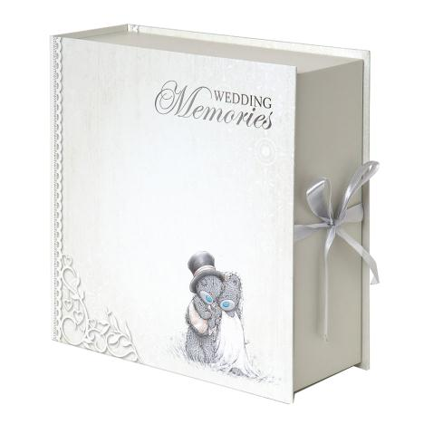 Me to You Bear Wedding Memories Keepsake Box  £15.00