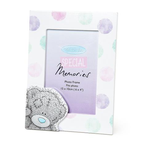 Special Memories Me to You Bear Photo Frame  £6.99