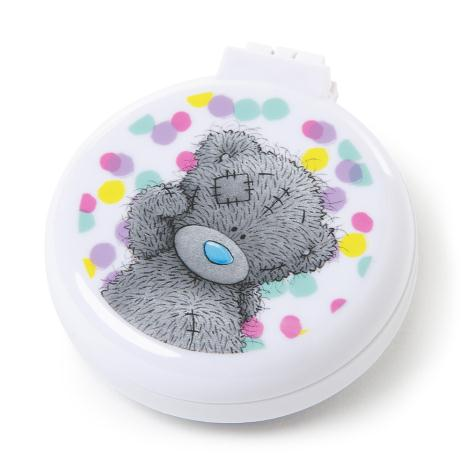 Me to You Bear Compact Mirror Brush  £2.49