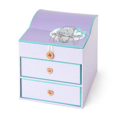 Me to You Bear Jewellery Chest  £11.99
