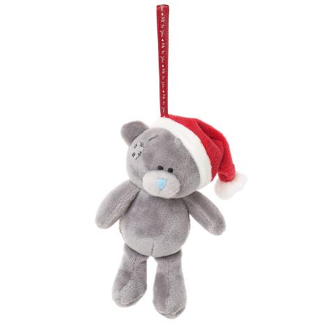 "3"" Santa Hat Me To You Bear Tree Decoration  £5.99"