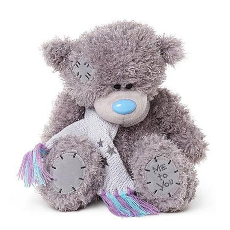 "8"" Me to You Bear Microwavable Bed Warmer  £19.99"