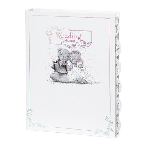 Me to You Bear Wedding Planner  £12.00