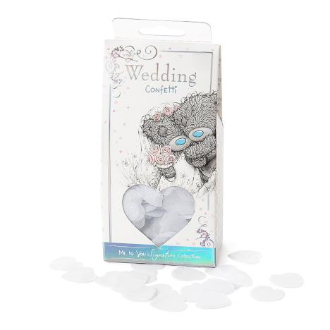 Me to You Bear Wedding Confetti Pack  £1.50