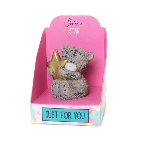 You Are a Star Me to You Bear Mini Resin Figurine  £2.99