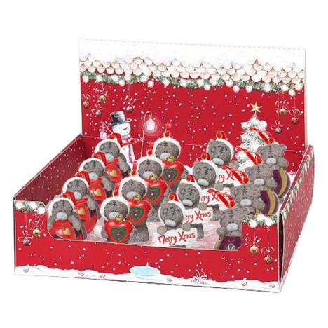 Me To You Bear Tree Decorations - Pack of 16  £44.99