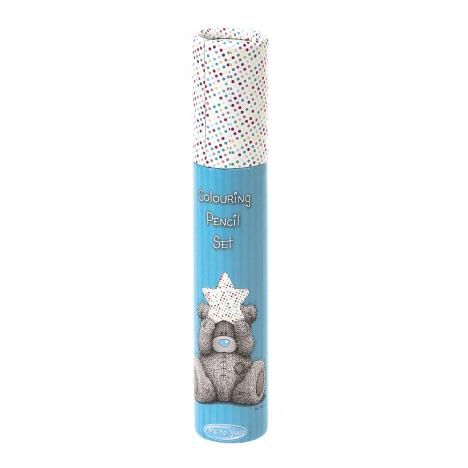 Me to You Bear Colouring Pencils Tube  £4.99