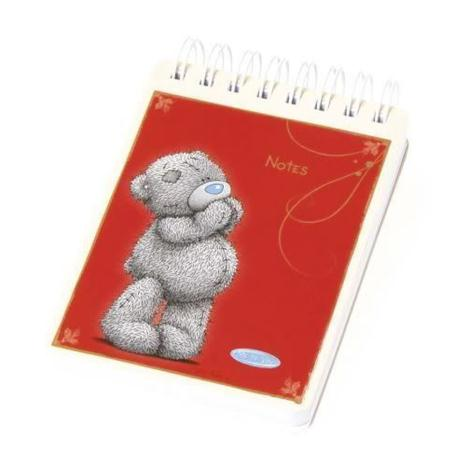 A7 Me to You Bear Red Notepad  £2.50
