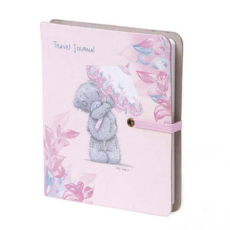 Me to You Bear Travel Journal  £5.99