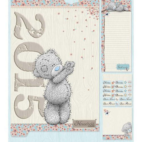 2015 Me to You Bear Classic Household Planner   £9.99