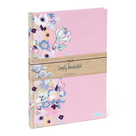 A5 Hardback Me to You Bear Notebook  £8.99