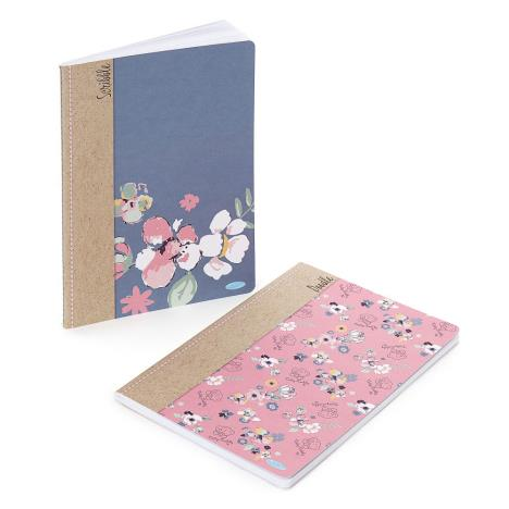 Pack of 2 A5 Me to You Bear Softback Notebooks  £6.99