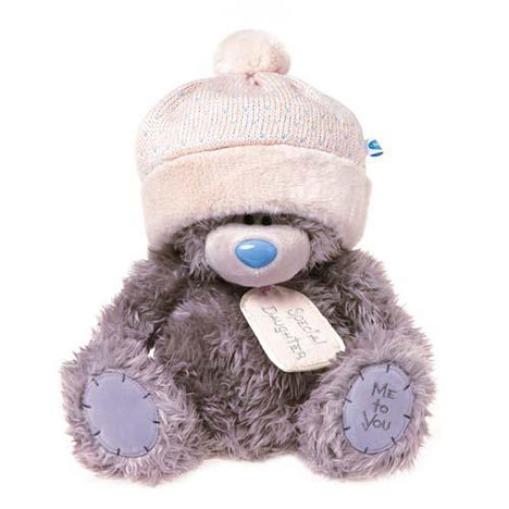 "12"" Special Daughter Me to You Bear  £24.99"