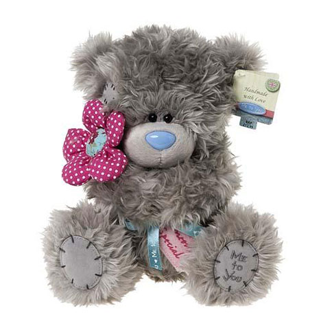 "8"" Someone Special Flower Me to You Bear   £12.99"
