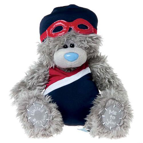 "8"" Limited Edition Swimmer Me to You Bear   £25.00"