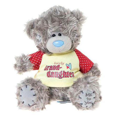 "7"" Granddaughter Me to You Bear   £10.00"