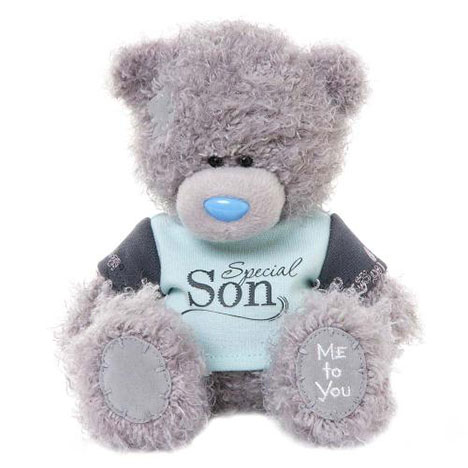 "7"" Special Son T-Shirt Me to You Bear  £10.00"