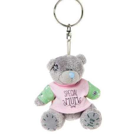 "3"" Mum Me to You Bear Keyring  £5.00"