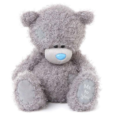 "10"" Plain Me to You Bear    £15.00"