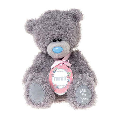 "5"" Mummy Plaque Me to You Bear  £7.00"