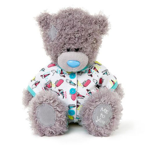 "7"" Ice Cream Print Onesie Me to You Bear  £10.00"