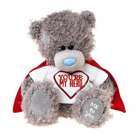 "7"" You Are My Hero Me to You Bear With Cape  £10.00"
