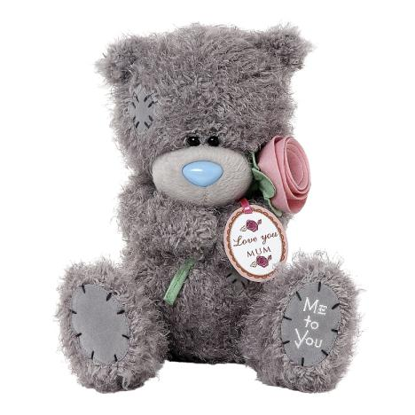 "10"" Love You Mum Flower Me to You Bear  £20.00"