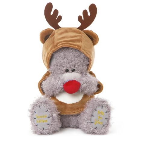 "10"" Special Edition Reindeer Outfit Me to You Bear  £20.00"