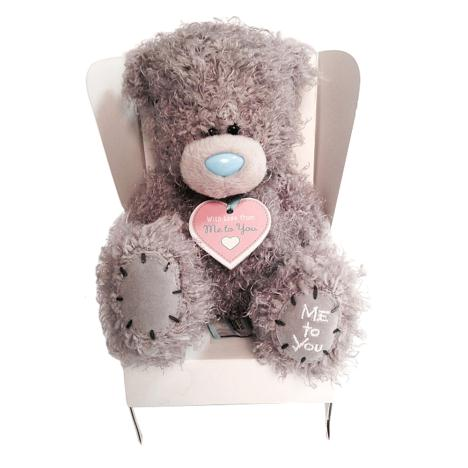 "7"" Me to You Bear Sat In Chair  £10.00"