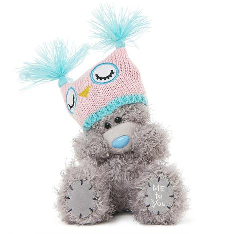"7"" Me to You Bear Wearing Owl Hat  £10.00"
