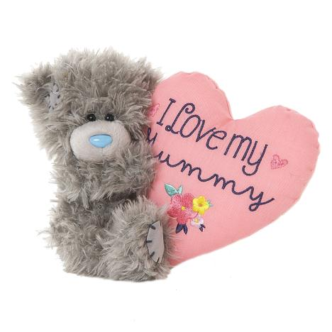 "5"" Mummy Me to You Bear Holding Giant Heart  £7.99"