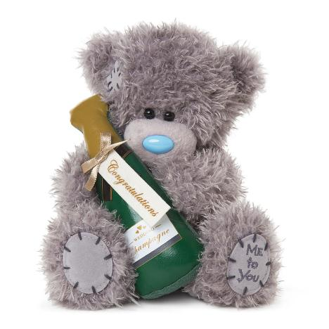 "7"" Wedding Congratulations Me to You Bear  £9.99"