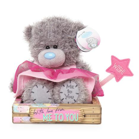 "7"" Granddaughter Fairy Me to You Bear  £9.99"