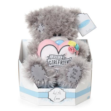 "9"" Special Girlfriend Padded Heart Me to You Bear  £19.00"