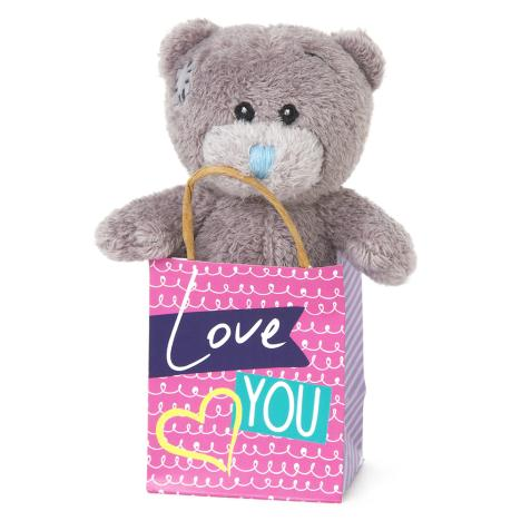 "3"" Me to You Bear In Love You Gift Bag  £4.49"